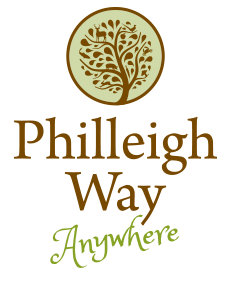 Philleigh Way Catering Logo
