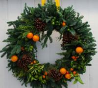 courses image Christmas Wreath Making