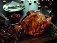 Weber Winter Warmer Turkey